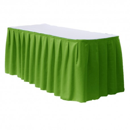 Table Skirt 14' Polyester