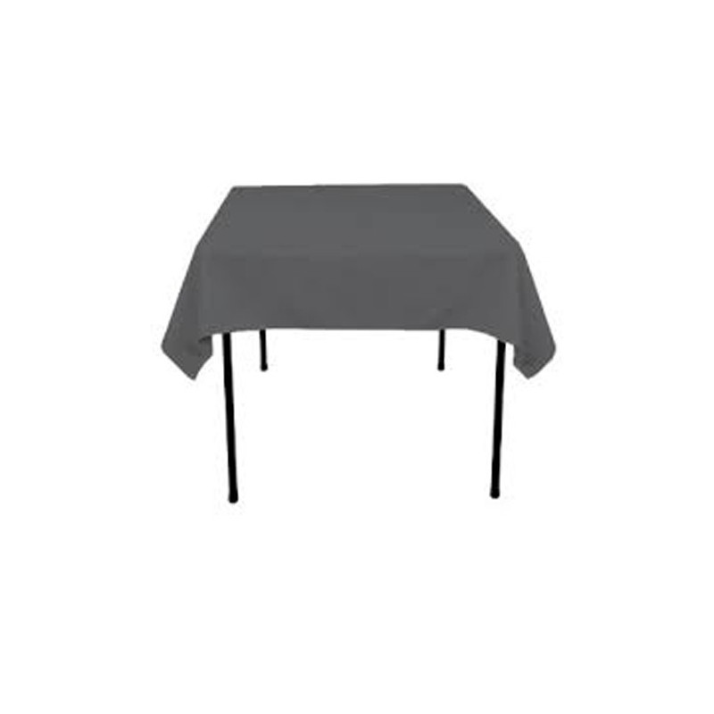 Square Tablecloth X Polyester - Office desk table cloth