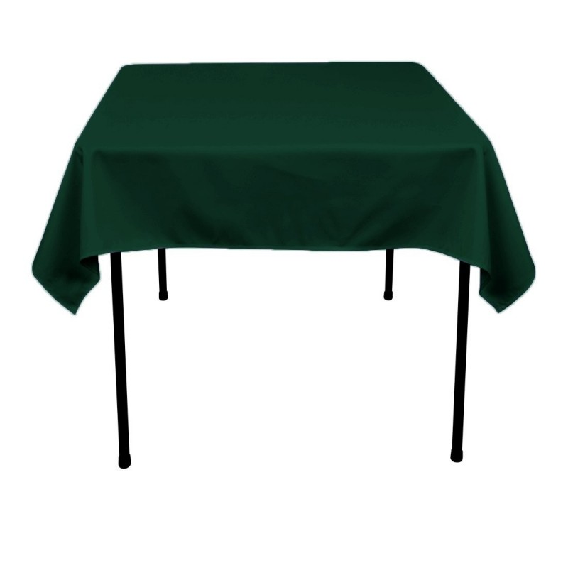 ... Square Tablecloth 30x30 Polyester ...