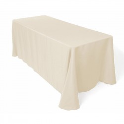 rectangular tablecloth 78x108