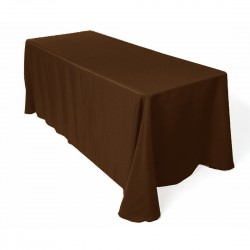 rectangular tablecloth 78x132