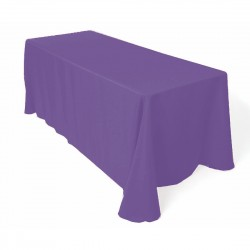 rectangular tablecloth 78x156