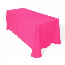 rectangular tablecloth 84x108