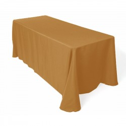 rectangular tablecloth 84x132