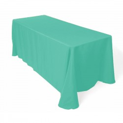 rectangular tablecloth 96x120