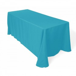 rectangular tablecloth 96x132