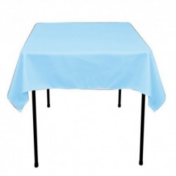Square Tablecloth 24x24  Polyester