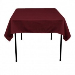 Square Tablecloth 36x36  Polyester