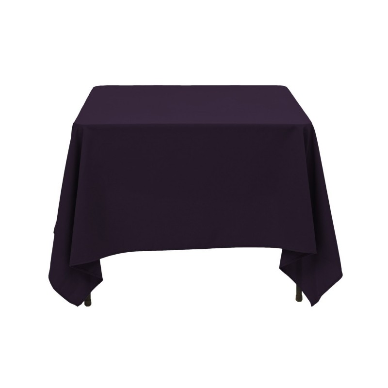 Good ... Square Tablecloth 36x36 Polyester ...